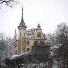 Город Гримма, Германия (Grimma, Germany)